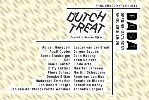 DutchTreat